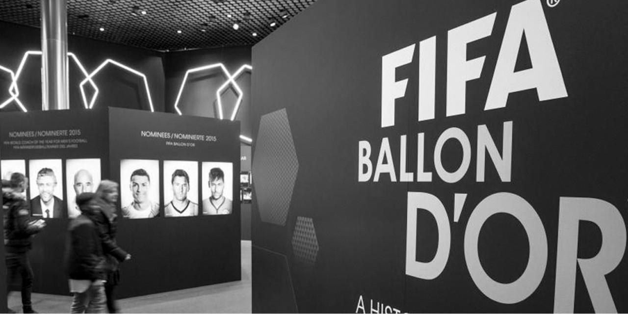 Claudia Kahl - Exhibition Design FIFA Museum